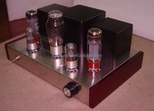 HiFi Audio Tube AMP EL34 Vacuum Tube Integrated Amplifier