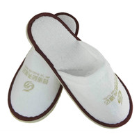 British Airways Inflight Slipper,hotel sleeper, disposable slipper woman slippers cartoon