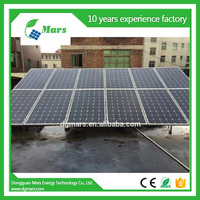 Products to sell online Wholesale Modern high quality off grid solar panel system