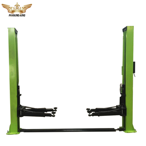 2 Cylinder Hydraulic garage Mobile Smart Car Lift Outdoor