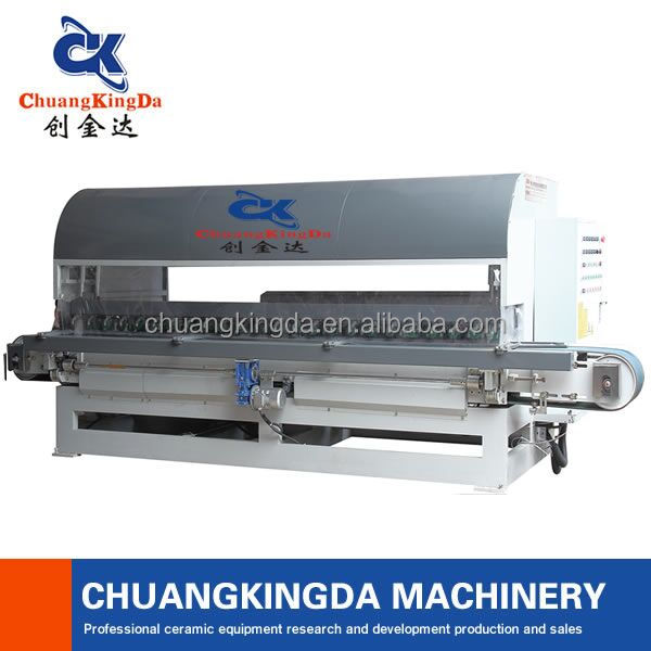 squaring & chamfering machine from ckd manufaction