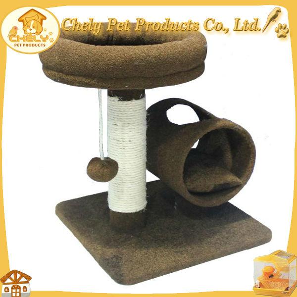 A buon mercato confortevole gatto di legno albero mobilia for Grandi case a buon mercato