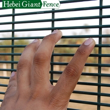 358 Security Fence Prison Mesh/Anti Climb Fence