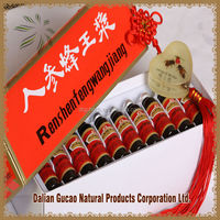Organic Korean Red Ginseng Royal Jelly Oral Liquid Anti-aging drink