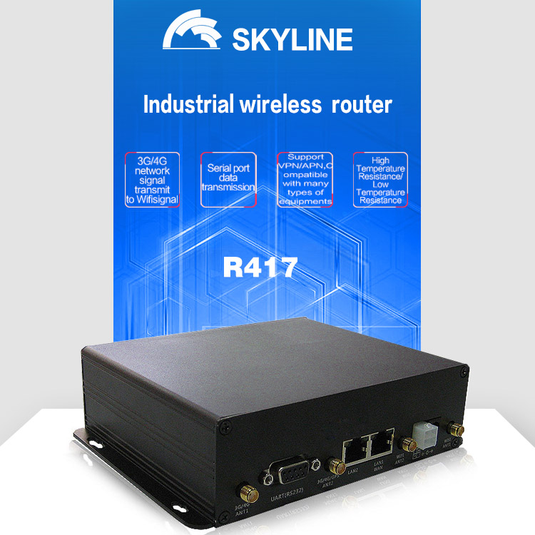 industrial router 3g router with sim slot 3g smart router outdoor