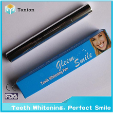 New Products Tooth Gel Whitener Remove Stains Teeth Whitening Pen Peroxide / Non Peroxide