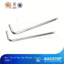 BAOSTEP Custom Logo Competitive Price Adjustable Pin Spanner