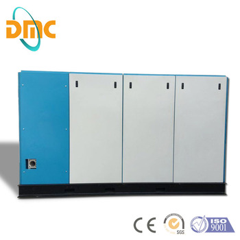 Air Compressor Manufacturer 185KW 250HP 30m3/min 8bar motor type screw air compressor .