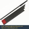 Telescopic Carbon Fiber Pole With Clamp