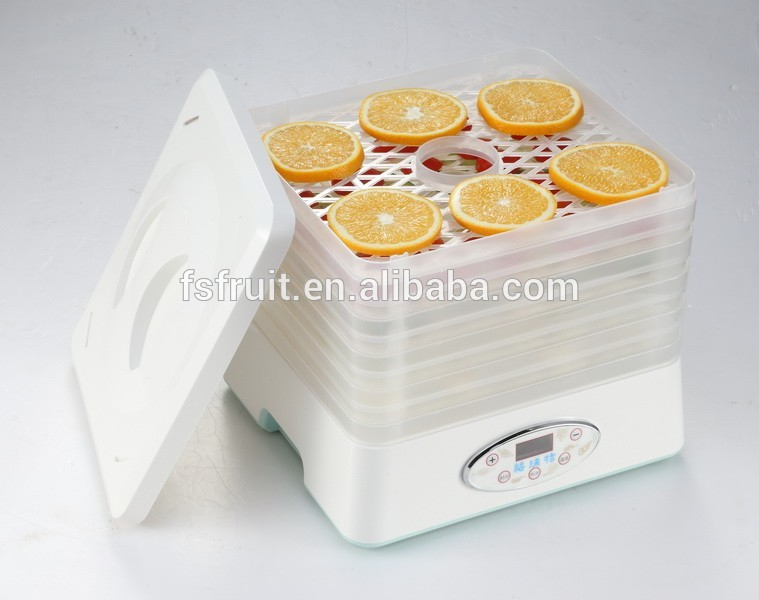 dehydrator home FD-760A for fruit drying machine