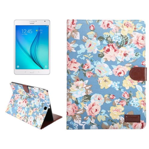 Factory Price Protective Leather for Samsung Galaxy Tab S2 8.0 Leather Case