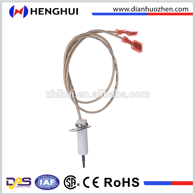 manufacture sales oem odm welcome gas ignition /flame sensor
