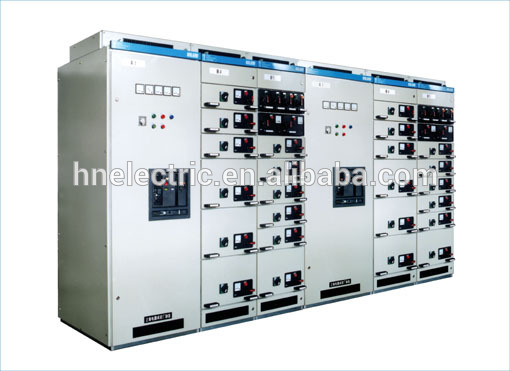 2017 New design High Quality china 11kv switchgear panel