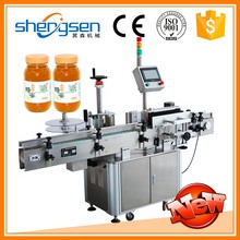 Automatic Labeling Machine Price For Cocktail