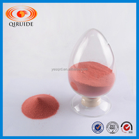 Organic metal salt cobalt acetate tetrahydrate with glass curing agent