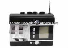 cassette radio player 2 USB&SD