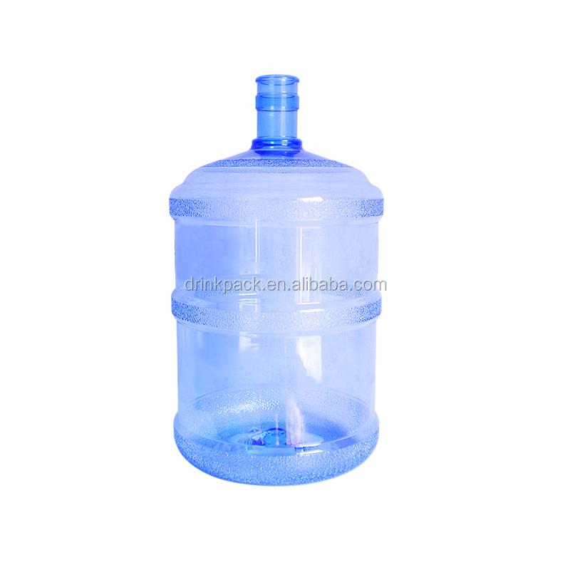 Standard 5 Gallon 19 Litre Polycarbonate Plastic Water