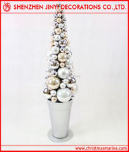 2012 Fashion LED 150CM Christmas Ball Tree