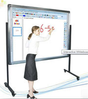 Cheap smart board price interactive whiteboard