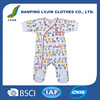 Infants & Toddlers Age Group and Baby Girls,Baby boys 100% cotton rompers,Baby Garment