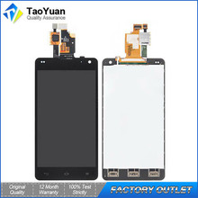 Best Price for LG Optimus G E975 F180 LCD Display with Touch Screen Glass Digitizer