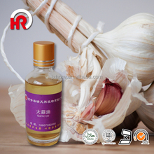 Organic Garlic Oil Extract