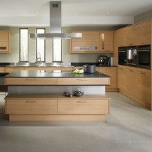 Foshan high quality kitchen cabinets home design complete kitchen sets