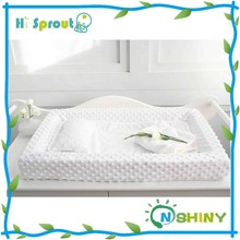 Luxury Baby Changing Mat, high quality changing pad