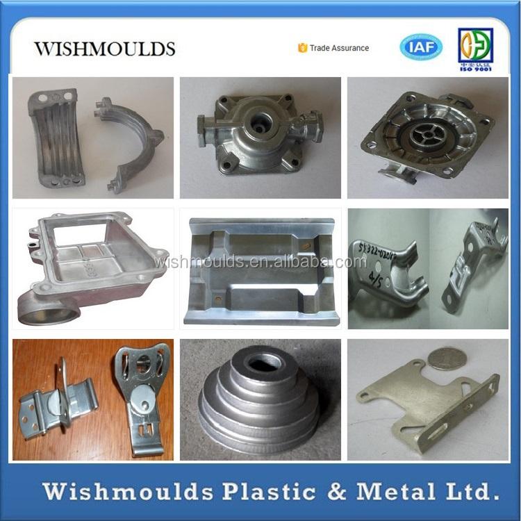Custom Progressive Metal Stamping Parts, Metal Stamping Part
