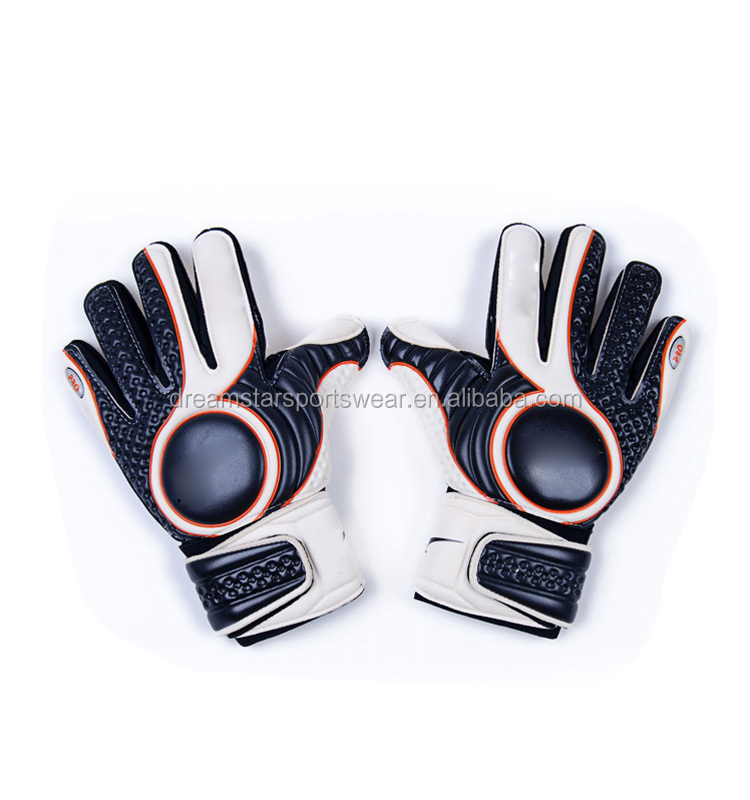 New Design Professional Goalkeeper Gloves