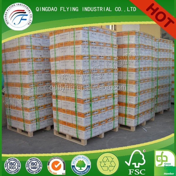 100% Wood Pulp Paper One Indonesia A4 Copy Paper