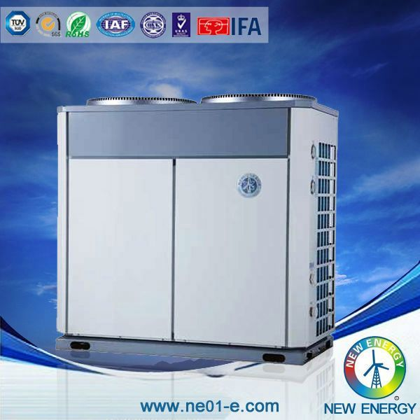 Multifunctional innovative commercial central air conditioning unit hotel air conditioning system