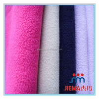 2014Breathable and soft100% polyester micro printed polar fleece