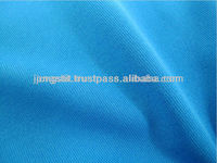 Best Quality 100% Polyester Knitted Interlock Fabric