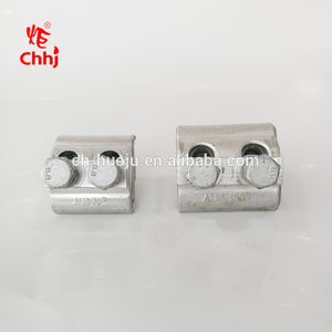 High Quality Aluminum Connect AAC & ACSR Conductor Parallel Clamp/PG Clamp