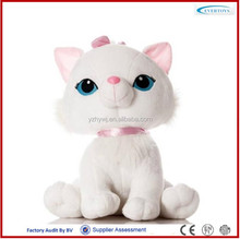plush cat lifelike cat plush toy toy cats that look real