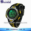 Water proof fancy digital watches