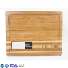 2017 New 100% Bamboo Chopping Boards