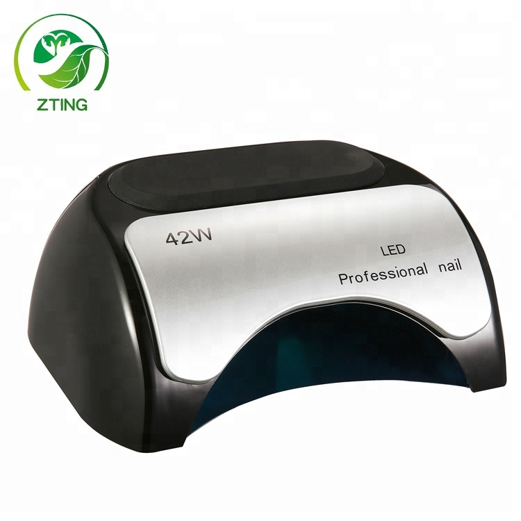 China Factory best selling 18k led nail lamp 48w plastic material ccfl led nail dryer hot led nail lamp 48w