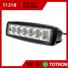 TOTRON Wholesale Price New Design Dust Proof Drl For Mazda Ruiwing