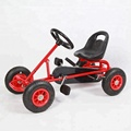 kid pedal go kart ,pedal cart fopr kid 2-8years old F90B