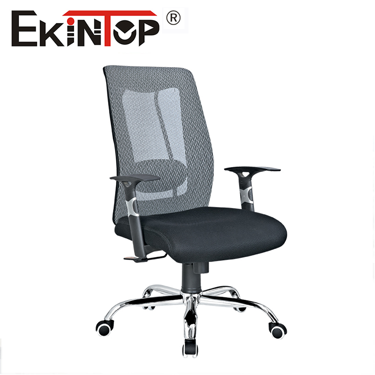 Best Ergonomic Middle back Mesh office chair <strong>W140</strong>