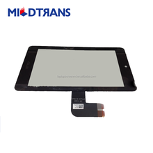 tablet replacement parts touch screen for asus me173 digitizer