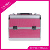hot selling beautiful professional display beauty product cosmetic case
