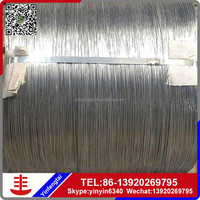Hot sale Galvanized Binding Wire for construction purposes to the bars