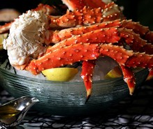 Red King Crab/legs / cluster /claws / Snow Crab/ K
