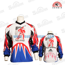 Custom Motocross Pant and Jersey Motocross Pant Motocross Jersey With Neon Sublimation MX Gloves Get