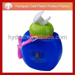 Good quality plastic water bottle,sport Kids bottle