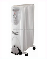 oil filled radiator heater good selling for russia market, home heater