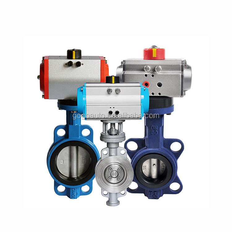 pneumatic butterfly flanged check valve solenoid ball valve full bore